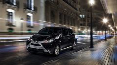 Toyota Aygo 1.0 VVT-1 x-clusiv MMT - Immagine: 11