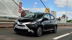 Toyota Aygo 1.0 VVT-1 x-clusiv MMT - Immagine: 2