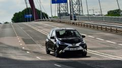 Toyota Aygo 1.0 VVT-1 x-clusiv MMT - Immagine: 3