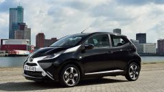 Toyota Aygo 1.0 VVT-1 x-clusiv MMT - Immagine: 6
