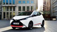 Toyota Aygo 2014 - Immagine: 28