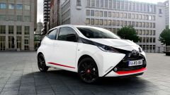 Toyota Aygo 2014 - Immagine: 31