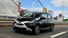Toyota Aygo 2014 - Immagine: 7