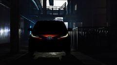 Toyota Aygo 2014, nuove foto e info - Immagine: 20