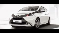 Toyota Aygo 2014, nuove foto e info - Immagine: 16