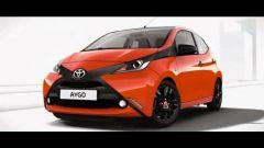 Toyota Aygo 2014, nuove foto e info - Immagine: 17