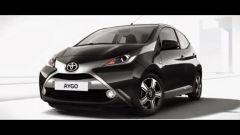Toyota Aygo 2014, nuove foto e info - Immagine: 18