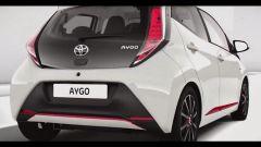 Toyota Aygo 2014, nuove foto e info - Immagine: 19
