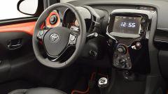 Toyota Aygo 2014, nuove foto e info - Immagine: 12