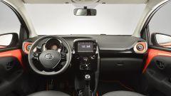 Toyota Aygo 2014, nuove foto e info - Immagine: 13