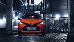 Toyota Aygo 2014, nuove foto e info - Immagine: 9