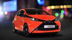 Toyota Aygo 2014, nuove foto e info - Immagine: 1