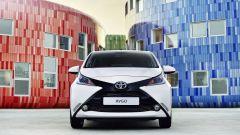 Toyota Aygo 2014, nuove foto e info - Immagine: 7