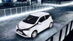 Toyota Aygo 2014, nuove foto e info - Immagine: 4