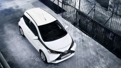 Toyota Aygo 2014, nuove foto e info - Immagine: 5