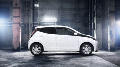 Toyota Aygo 2014, nuove foto e info - Immagine: 3