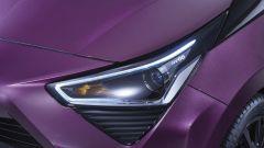 Toyota Aygo 2018: la prova della versione restyling - Immagine: 7