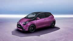 Toyota Aygo 2018: la prova della versione restyling - Immagine: 8