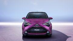 Toyota Aygo 2018: la prova della versione restyling - Immagine: 9