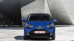Toyota Aygo 2018: la prova della versione restyling - Immagine: 11