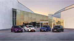 Toyota Aygo 2018: la prova della versione restyling - Immagine: 17