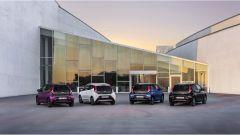 Toyota Aygo 2018: la prova della versione restyling - Immagine: 18