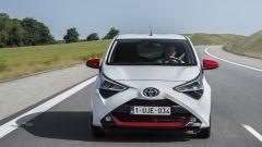 Toyota Aygo 2018: la prova della versione restyling - Immagine: 19