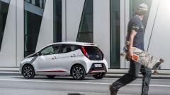 Toyota Aygo 2018: la prova della versione restyling - Immagine: 21