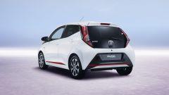 Nuova Toyota Aygo: in video dal Salone di Ginevra 2018 - Immagine: 3
