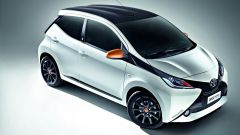 Toyota Aygo Amazon Edition - Immagine: 4