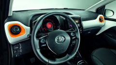 Toyota Aygo Amazon Edition - Immagine: 2