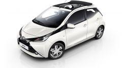Toyota Aygo Cabrio - Immagine: 5