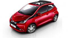 Toyota Aygo Cabrio - Immagine: 4