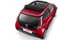 Toyota Aygo Cabrio - Immagine: 1