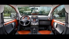 Toyota Aygo Connect 2012 - Immagine: 2