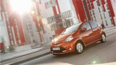 Toyota Aygo Connect 2012 - Immagine: 3