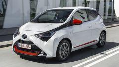 Toyota Aygo Connect, citycar sempre in contatto col padrone - Immagine: 2