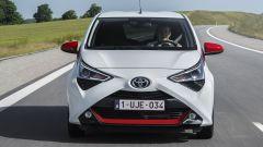 Toyota Aygo Connect, citycar sempre in contatto col padrone - Immagine: 6