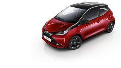Toyota Aygo X-CiteRed Edition