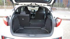 Toyota C-HR 1.2 Active: la prova su strada - Immagine: 15