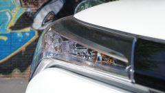 Toyota C-HR 1.2 Active: la prova su strada - Immagine: 24