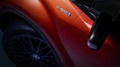 Toyota C-HR 2020: cerchi in lega leggera da 18