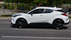 Toyota, maxi richiamo per 1 milione di ibride. Fra cui Prius e C-HR