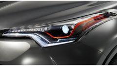 Toyota C-HR Hy Power fari