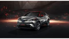 Toyota C-HR Hy Power