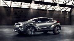 Toyota c-hr hybrid concept - Immagine: 7