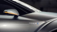 Toyota c-hr hybrid concept - Immagine: 10