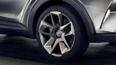 Toyota c-hr hybrid concept - Immagine: 15