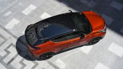 Toyota C-HR restyling, l'ibrido si fa in due. Il nostro test - Immagine: 6
