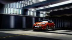 Toyota C-HR restyling, l'ibrido si fa in due. Il nostro test - Immagine: 14
